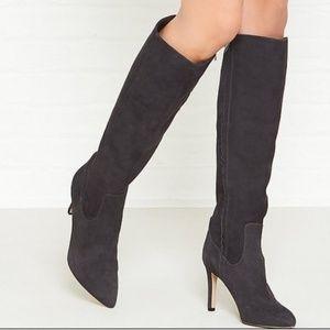 SAM EDELMAN Olencia Knee-High Dress Boots